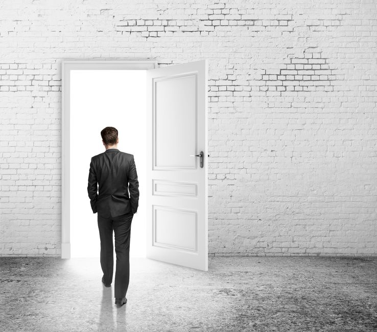 Why Creating an Exit Strategy is So Difficult