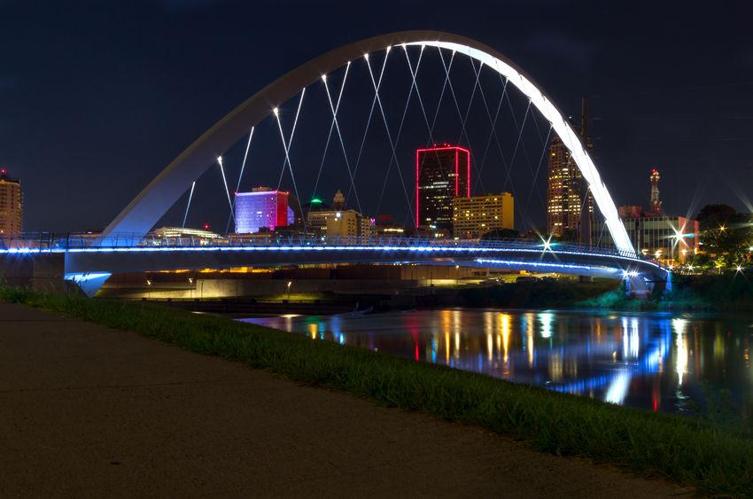 Des Moines Bridge_Eigth Circuit Judicial Conference