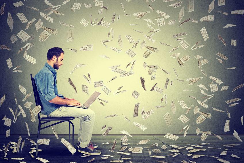 Financial Success business finances