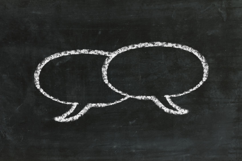 Why communication is key when buying a company