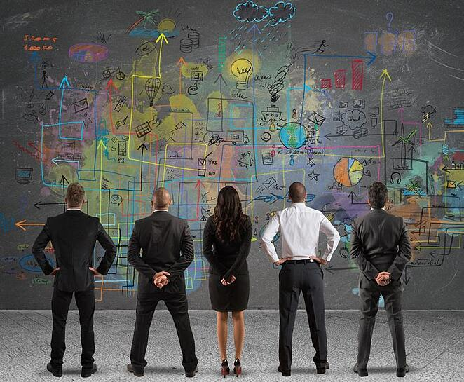 5 Things to Keep an Eye on in Banking and Finance in 2015