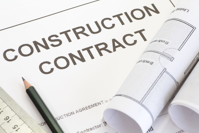 "Pay attention to ""coordination and cooperation"" clauses in construction contracts."