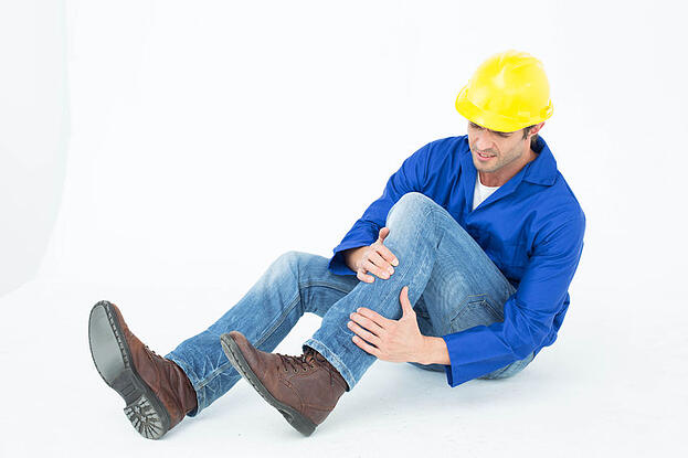 Save Your Entrepreneurial Dream: The Most Common Injuries on Construction Projects