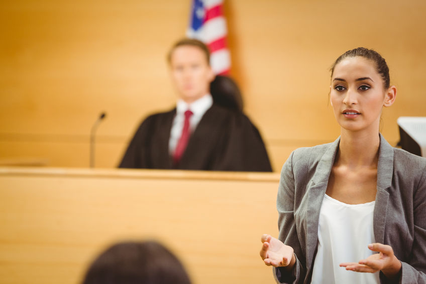 You only get one chance at a first impression with a jury, and the first thing a jury will hear from you at the start of trial is your opening statement. Here are 3 simple tips for a successful opening statement.