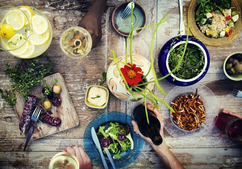 Organic: High Demand, High Expense, High Planning.  Practical or Not?