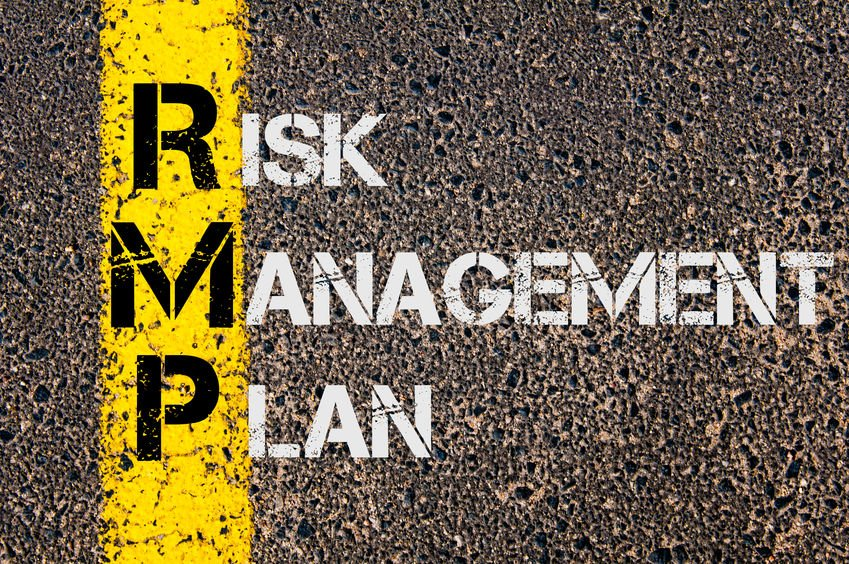 Regulators are clear. Banking institutions must have strong risk management policies.