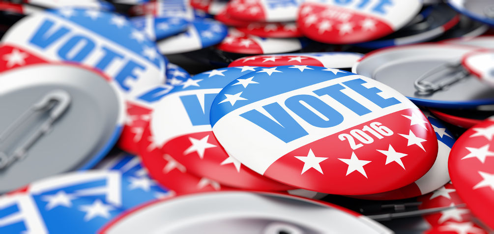 5Five Things Every Employer Should Know Before Election Day