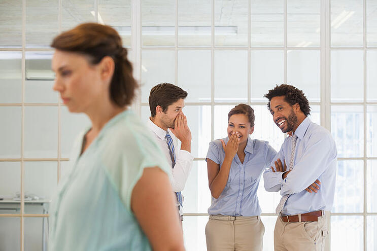 Are Bullies Harming Your Workplace?