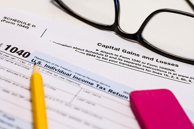How Spencer Entrepreneurs Can Handle the Capital Gains Tax