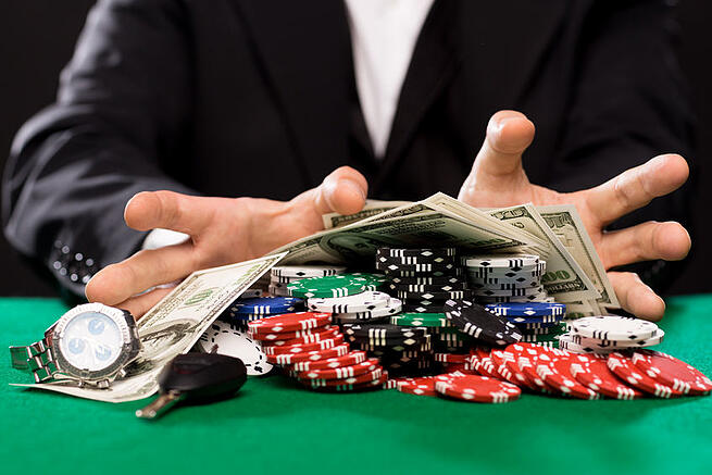 Fold 'Em or All-In? A Dealer's Guide to Succession Planning