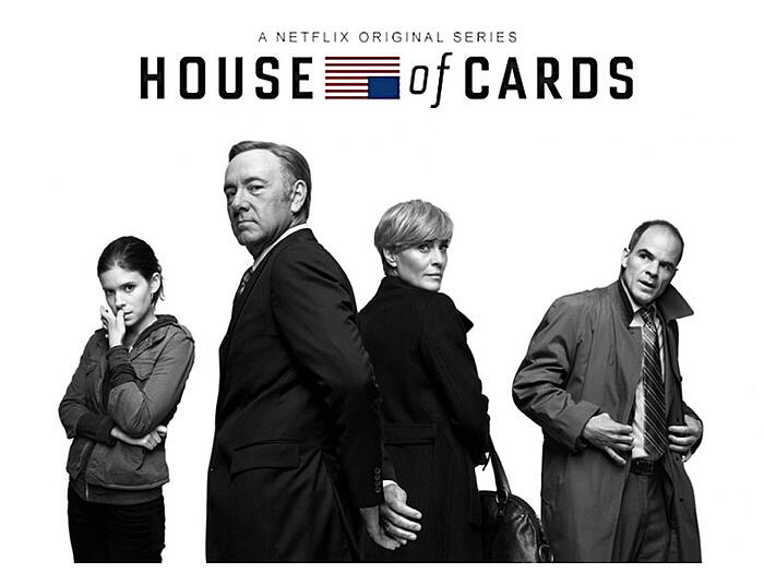 What Entrepreneurs Can Learn From House of Cards