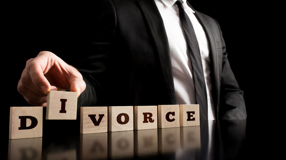 how divorce could save your relationship