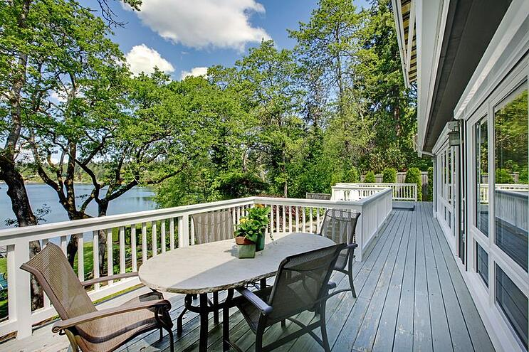 Trust Planning for Your Lake Home