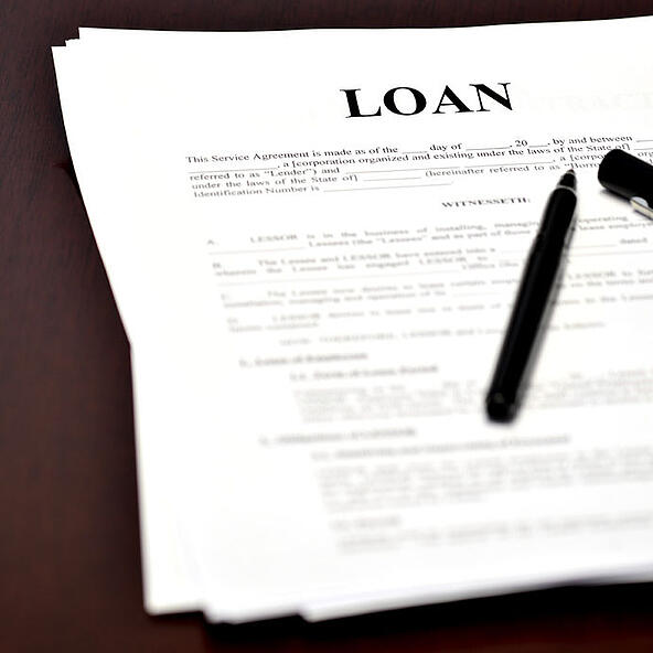 When a Loan Document Isn't Evidence of a Loan But Rather an Equity Investment