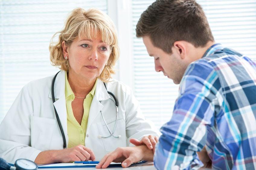 How to Handle Drug-Seeking Patients