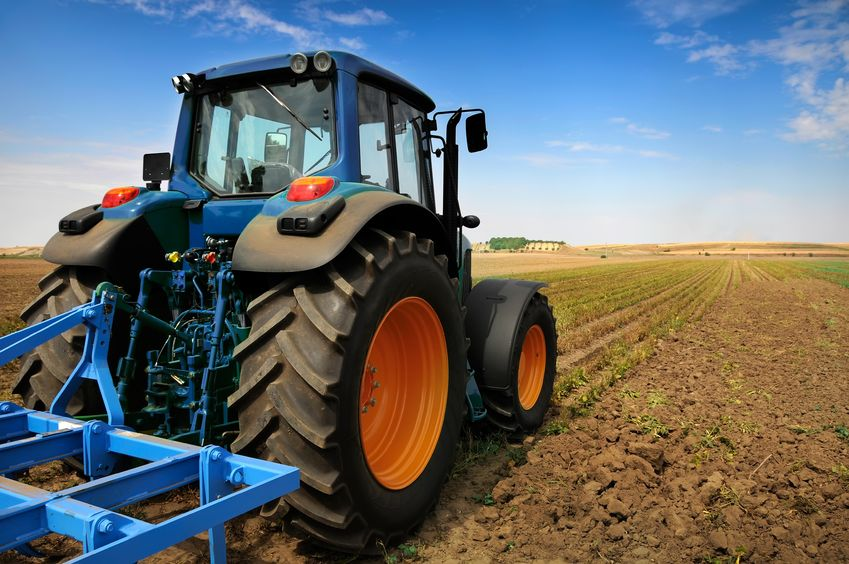 """Don't Assume Your Farm Equipment Dealership Agreement Will Work in """"This State"""""""