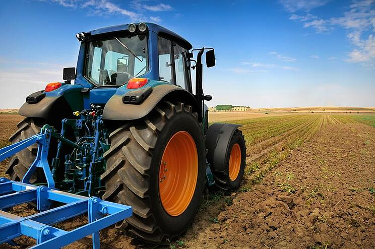 "Don't Assume Your Farm Equipment Dealership Agreement Will Work in ""This State"""