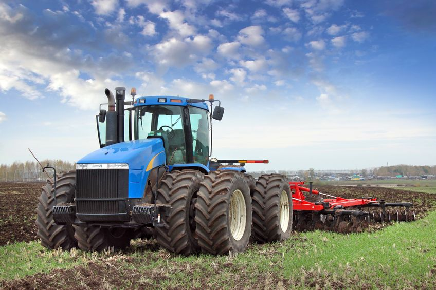 Overview of Iowa's Farm Equipment Dealership Laws