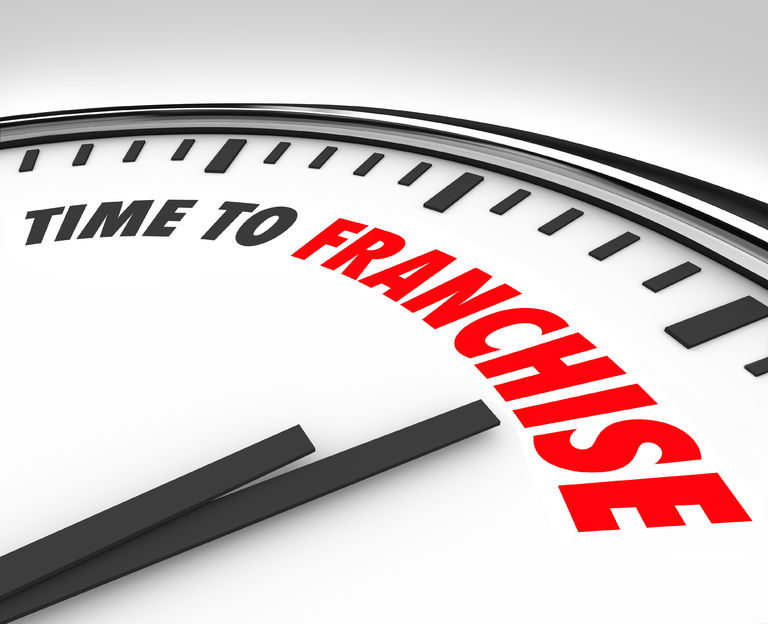 Franchising: Is it For You?