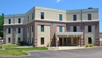 Goosmann Law Firm Sioux Falls Location
