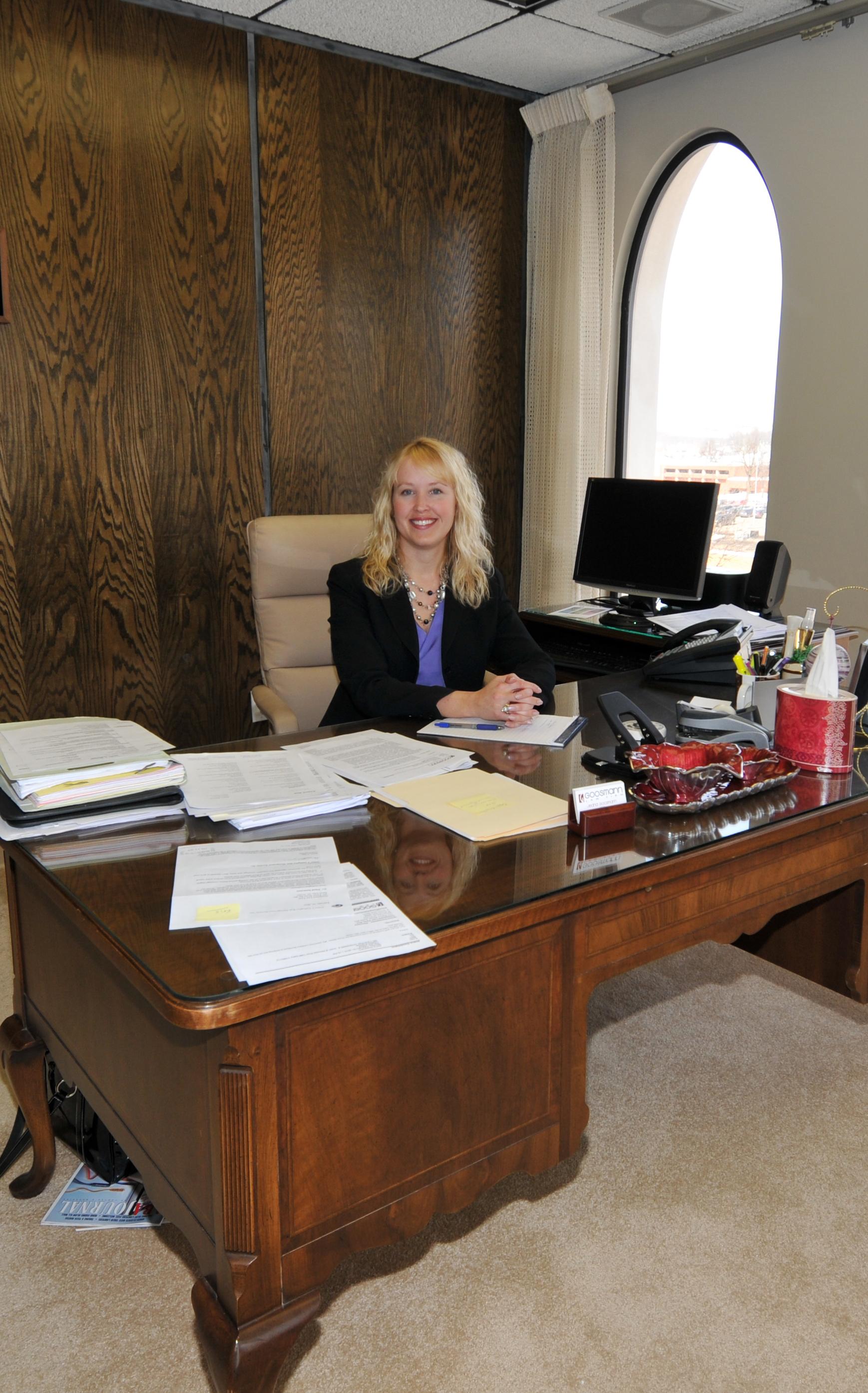 2009 Jeana Office CROPPED