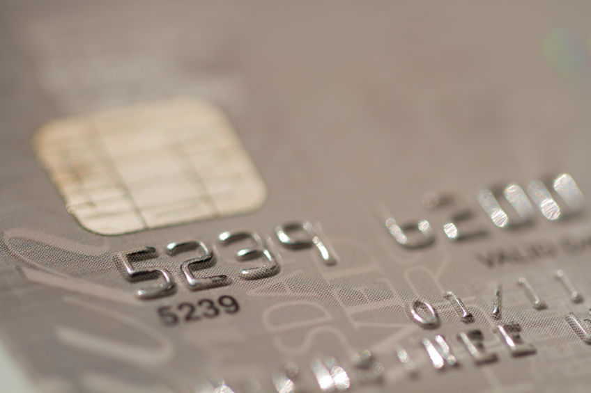 Why your business needs EMV credit cards.