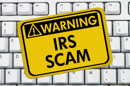 ALERT: IRS scam being played in Sioux City, IA