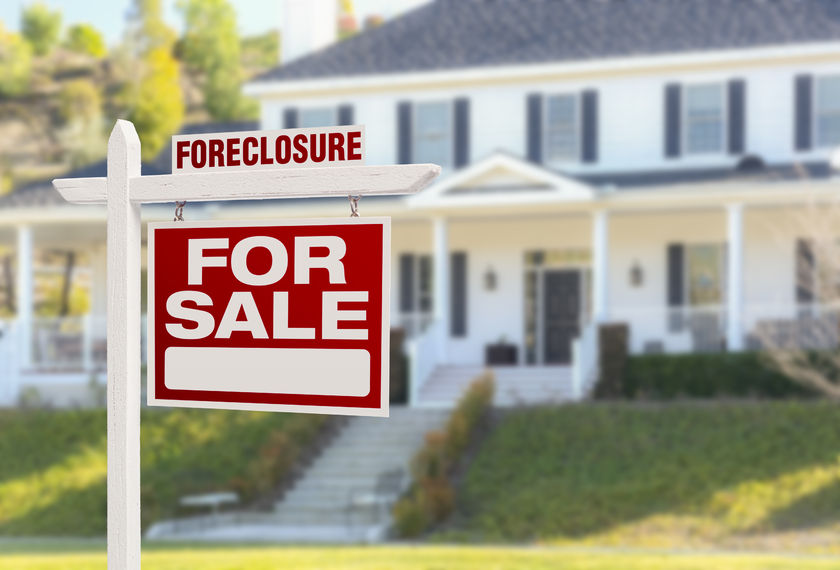 Foreclosure or Forbearance: Part II